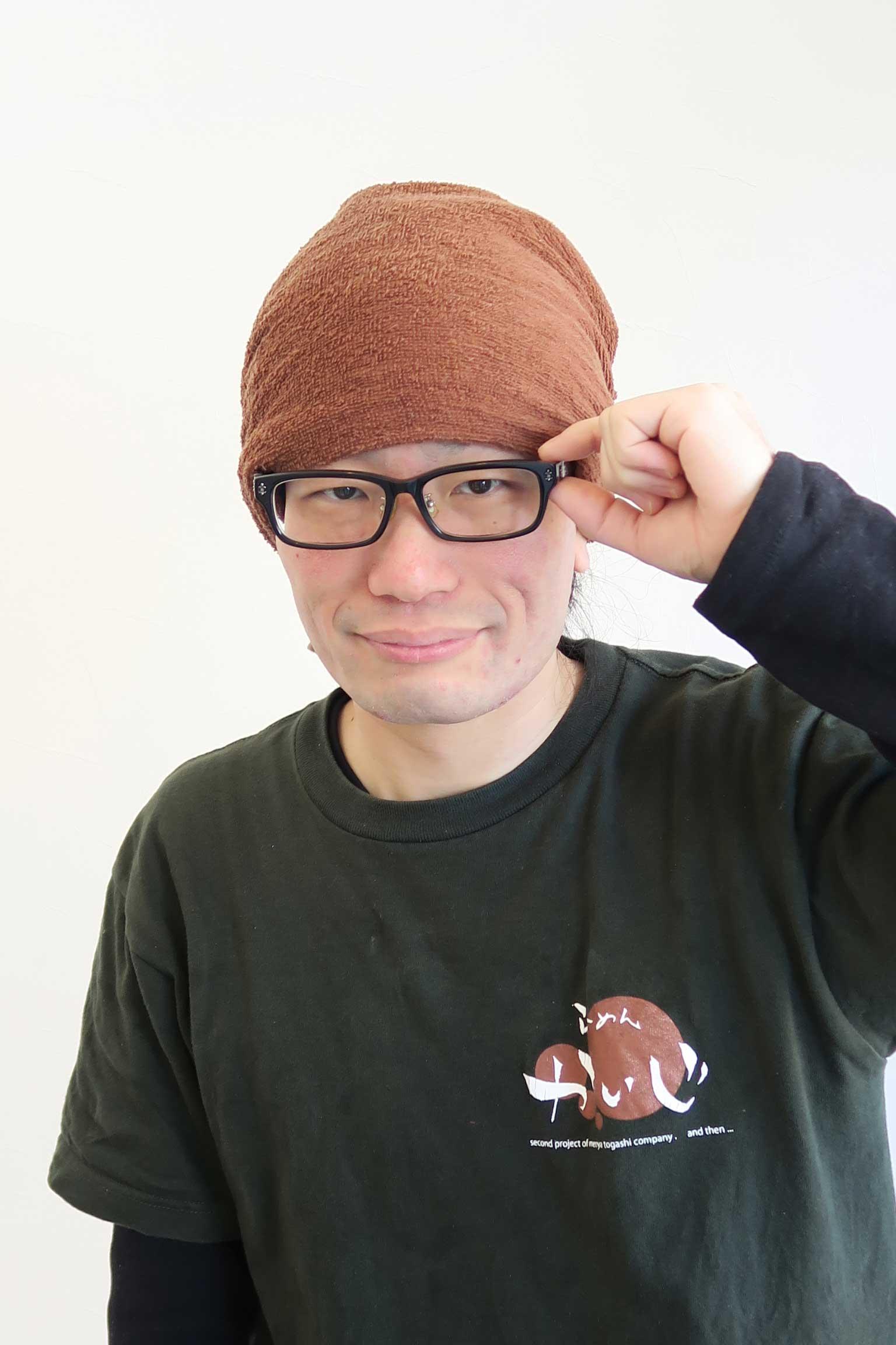 かいじ泉店 高橋勝也